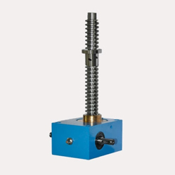 Suppliers Of Screw Jack Actuator Ball Screw India