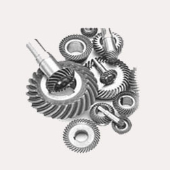 Manufacturers of Screw jacks , Actuators , bevel gear box- India